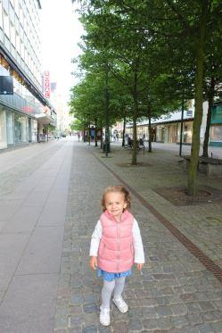 Södra Tullgatan