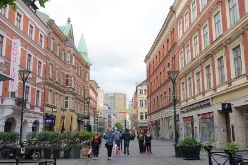 Södra Förstadsgatan