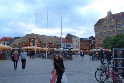 Lilla torg (square)