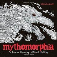 Mythomorphia by Kerby Rossannes