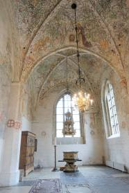 Merchant's Chapel (Krämarkapellet), St. Petri Church