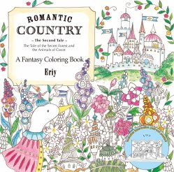 Romantic Country: The Second Tale by Eriy