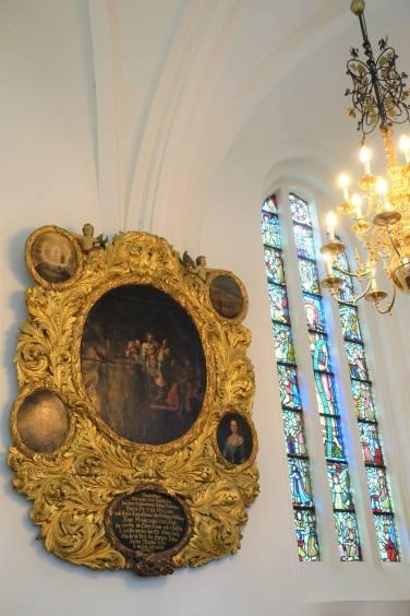 St Anna's Chapel
