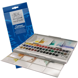 cotman-watercolour-studio-set-45-half-pan