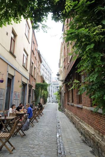 Rue de Grands Carmes