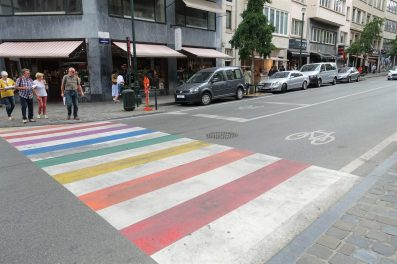 Rue de Lombard