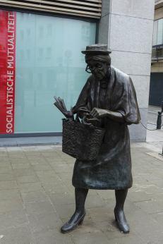 Madame Chapeau, Rue du Midi