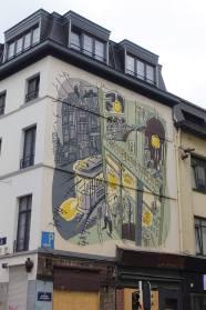Rue des Bogards