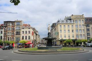 Rue du Midi
