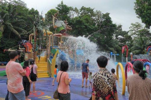 Wet Play