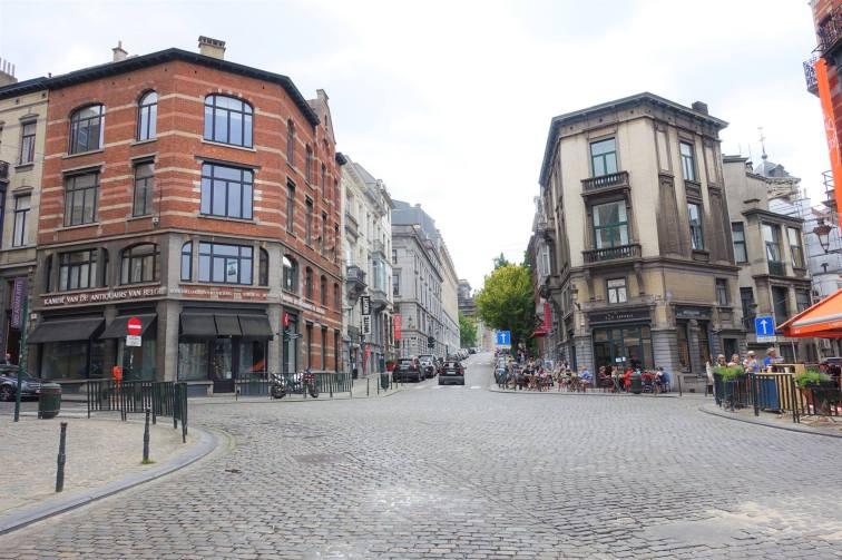 Rue Ernest Allard