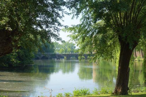 Lago Minnewater