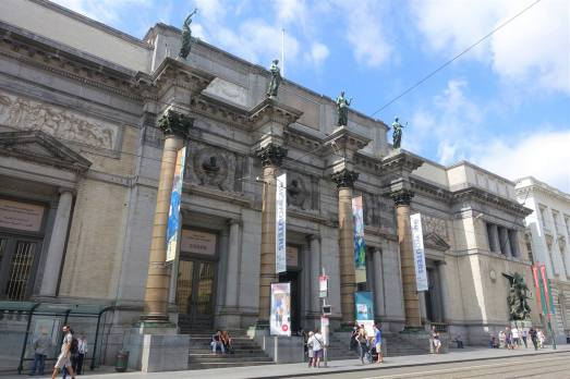 Royal Museum of Fine Art of Belgium