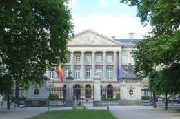 The Egmont Palace
