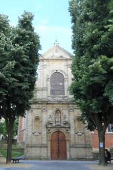 Eglise Sainte Marie-Madeleine Magdalenakerk