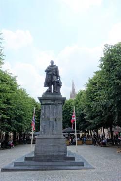 Simon Stevinplein Square