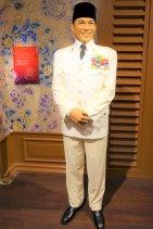 Dr H.C. IR. Soekarno