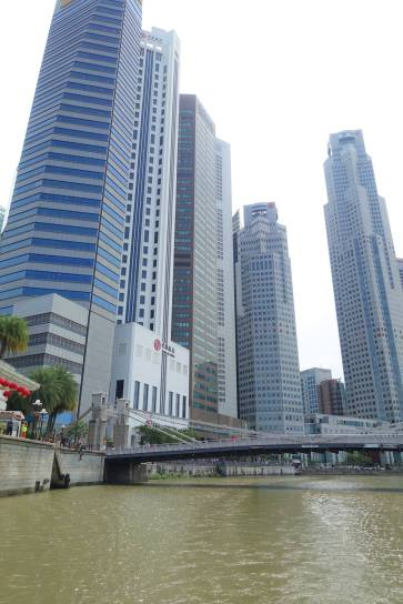 Boat Quay, Downtown Core