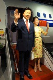 Peng Liyuan & Xi Jingping