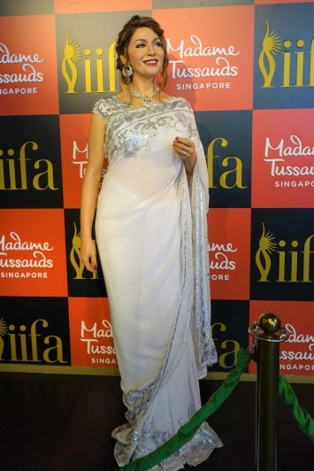 Madhuri Dixit-Nene