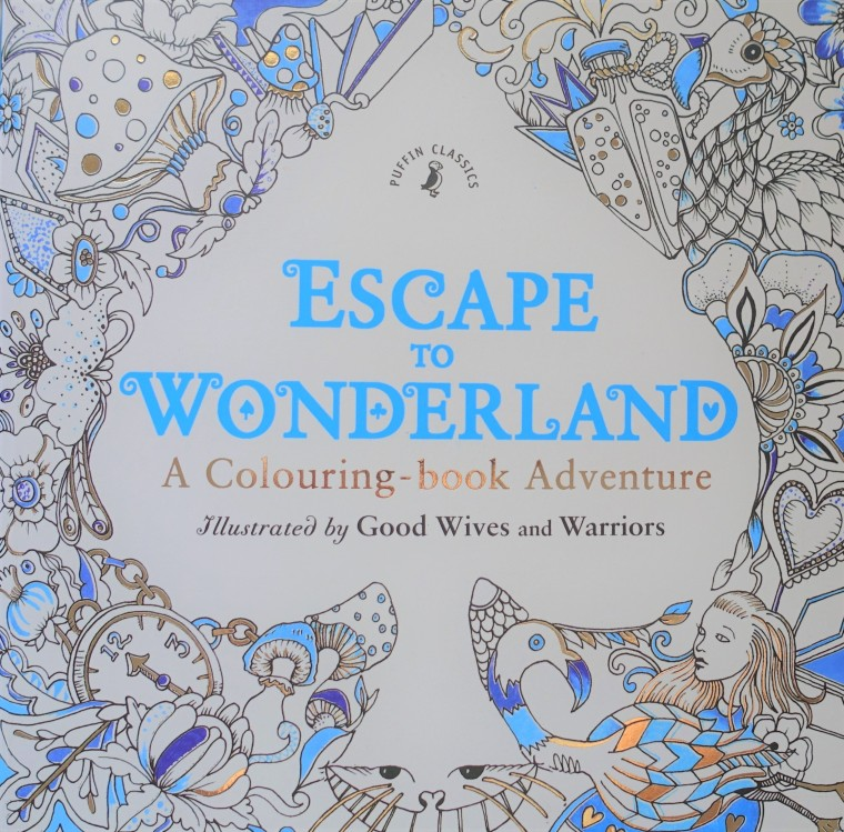 Escape to Wonderland