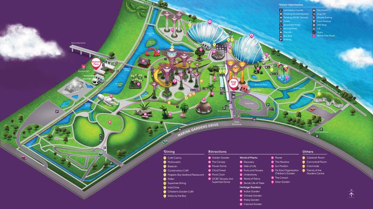 Gardens by the Bay Map.jpg