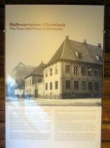 Town Hall Prison