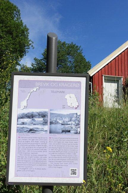 Coast of Telemark