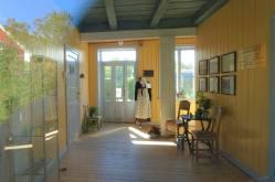 Inside 218 Roddfyllgata 12