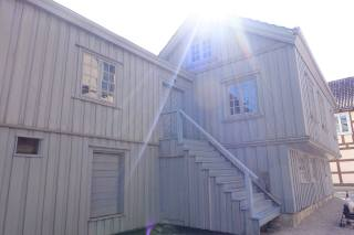 Barth farm, Kragerø
