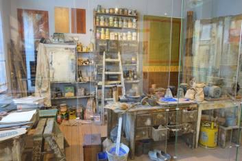 Exhibition: Maler'n