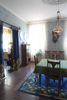 One Norwegian home in a new era - 1905