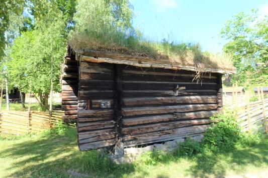 32 Drying-kiln