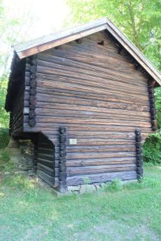 107 Drying-kiln