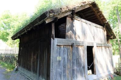 96 Two-storey Storehouse