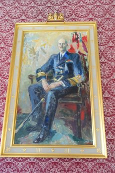 King Haakon VII