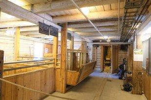 The Elnan Barn
