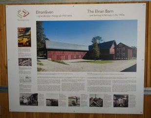 The Elnan Barn