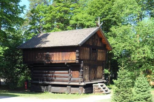 183 Storehouse