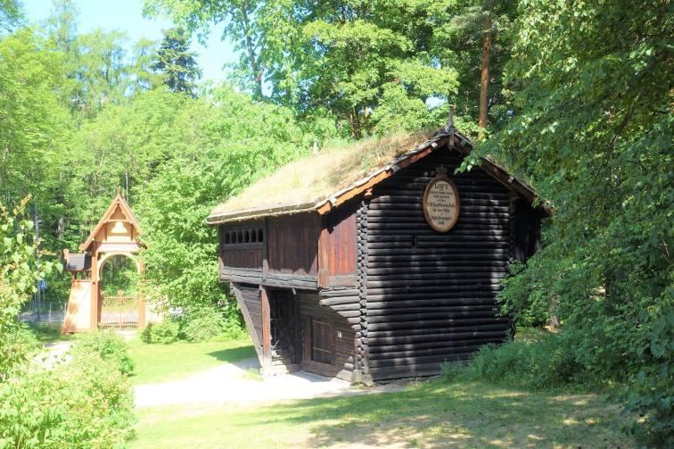 184 Storehouse