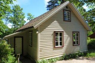 197 Bedehus Chapel/meeting house