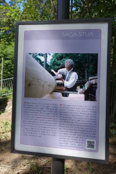 Saga-Stua