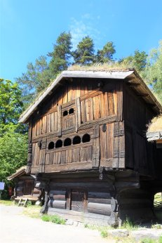 5 Loft-storehouse