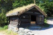 12 Sauna drying kiln