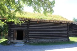 21 Farmhouse
