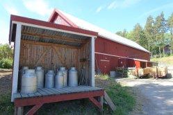 Seter Summer Dairy Farm