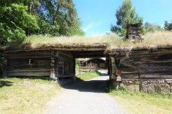 160 Hay-shed