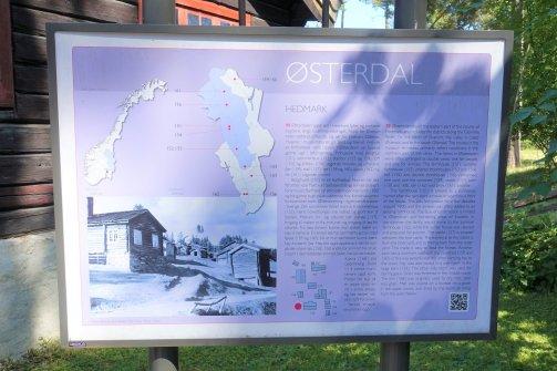 Østerdal