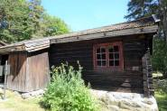 152 Summer Farmhouse