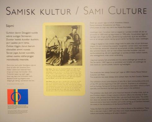 Sami Culture
